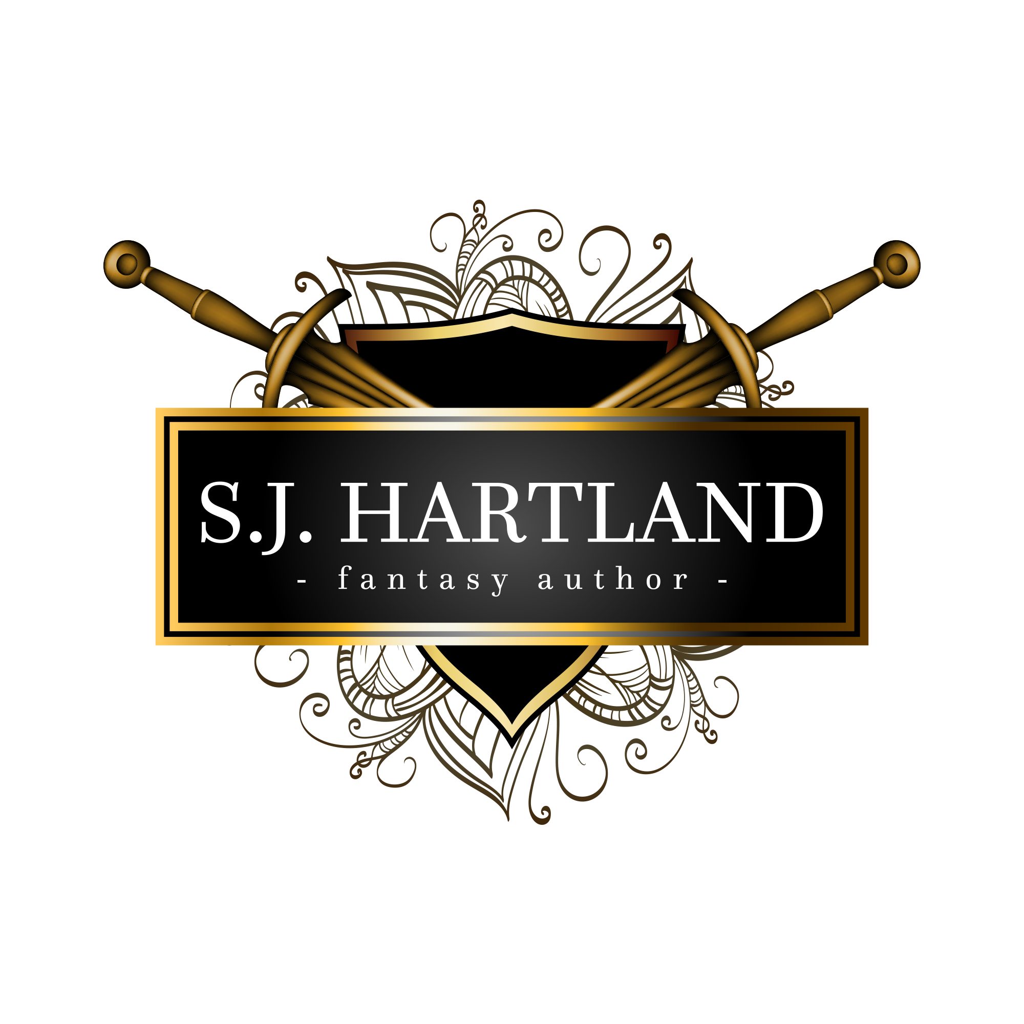 Author S J Hartland